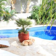 Bonaire pools spa