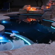 Bonaire Pools desert spring