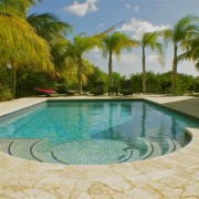 Bonaire pools renovations