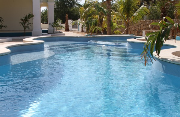 Hidrofor Pools Bonaire High Quality Pool Care Since 1997